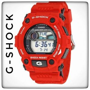 🌝Men's G-Shock Limited Edition Watch🌝